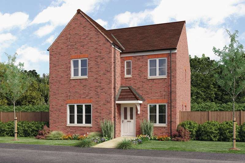 4 Bedrooms Detached House for sale in Tadmarton Road, Bloxham, Banbury