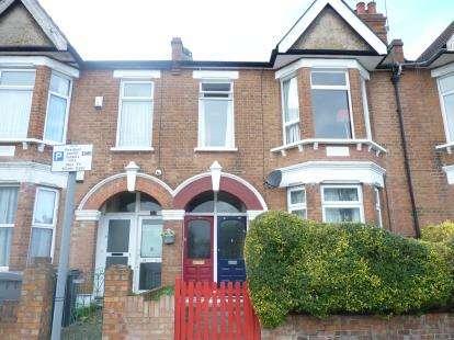 2 Bedrooms Maisonette Flat for sale in Ravenshurst Avenue, Hendon