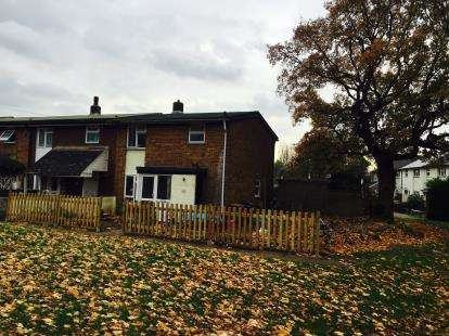 3 Bedrooms End Of Terrace House for sale in Meadow Way, Stevenage, Hertfordshire, England