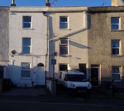 1 Bedroom Flat for sale in Oxford Street, Gloucester, Gloucestershire