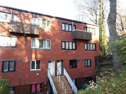 5 Bedrooms Maisonette Flat for sale in Crawley Green Road, Luton, Bedfordshire