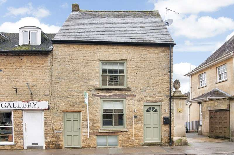 3 Bedrooms Cottage House for sale in West Street, Chipping Norton
