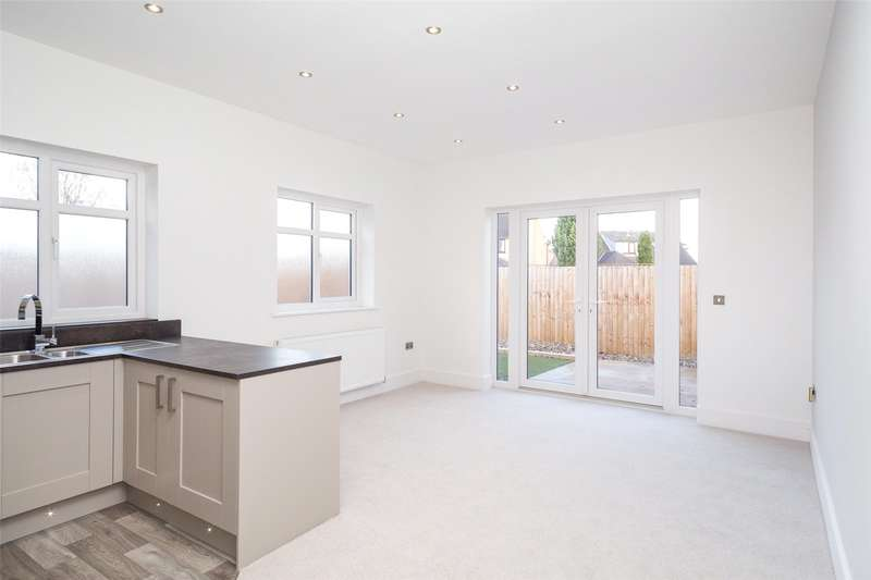 2 Bedrooms Flat for sale in Huntington Road, Huntington, York, YO32