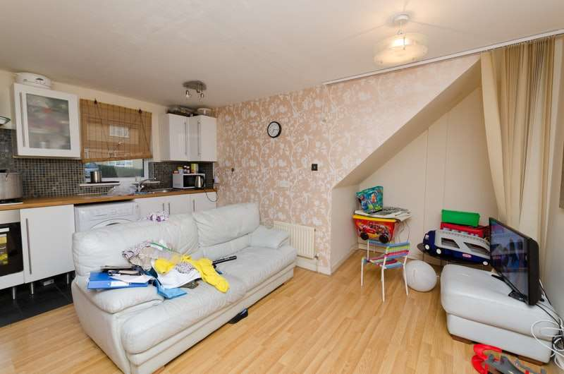 1 Bedroom Apartment Flat for sale in Stanley Road, Croydon, Surrey, CR0