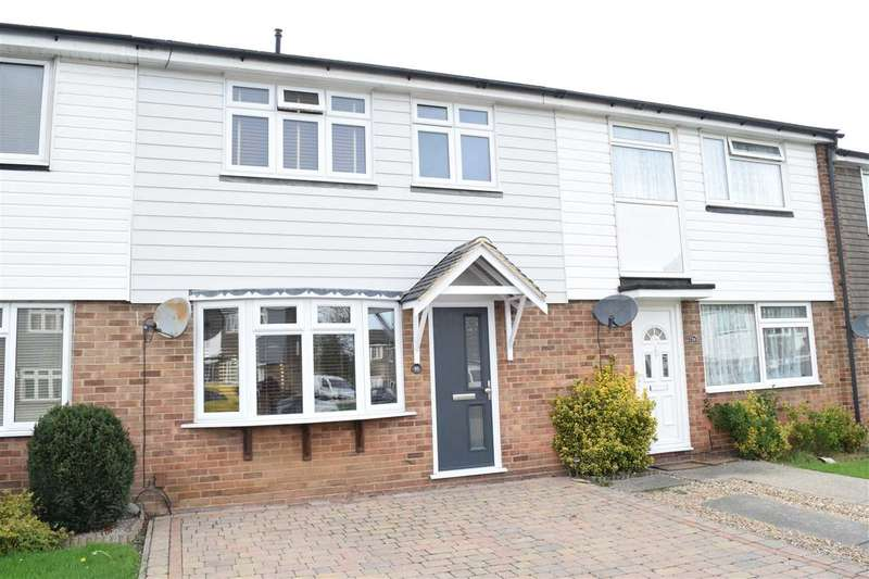 3 Bedrooms House for sale in Noakes Avenue, Chelmsford