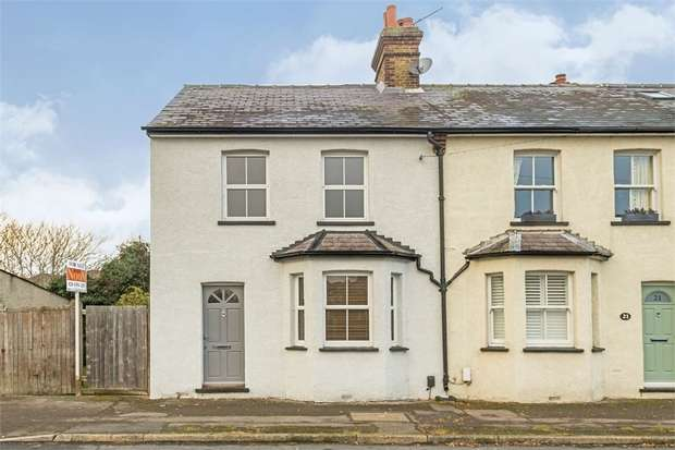 4 Bedrooms Cottage House for sale in Plough Road, Ewell