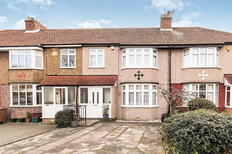 3 Bedrooms Property for sale in Heversham Road, Bexleyheath, DA7