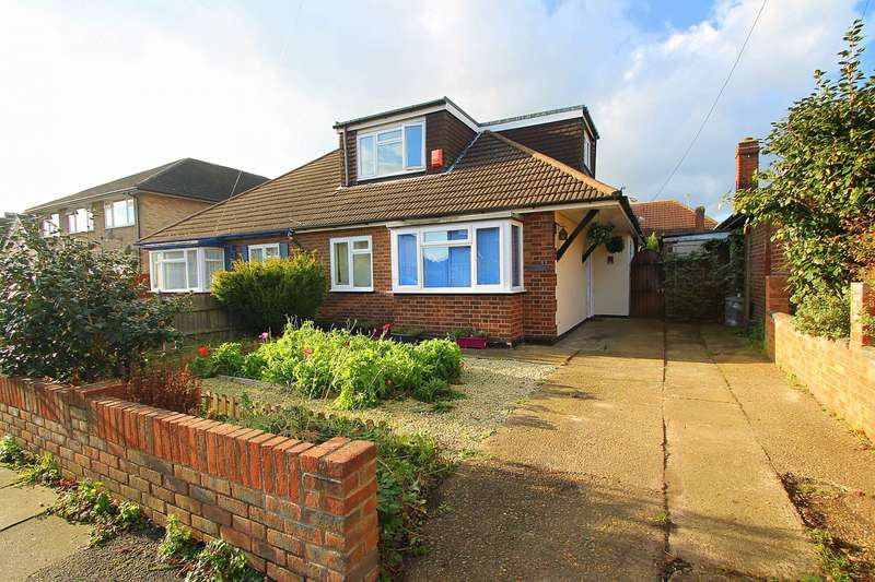 3 Bedrooms Bungalow for sale in Pear Tree Road, Ashford, TW15