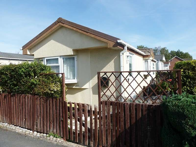 1 Bedroom Mobile Home for sale in Moorgreen Park, Moorgreen Road, West End, Southampton, SO30