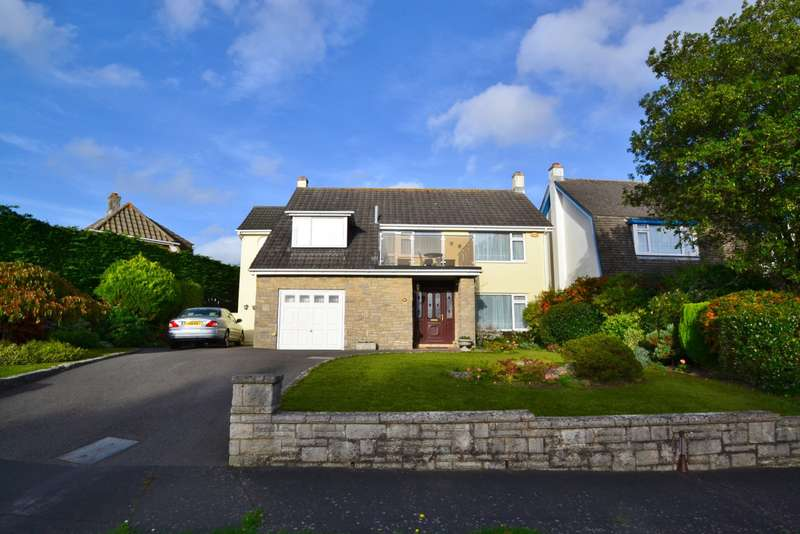 3 Bedrooms Detached House for sale in Queens Park