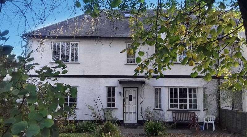 7 Bedrooms Semi Detached House for sale in Headington Road, Headington