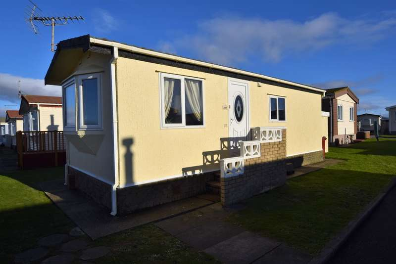 1 Bedroom Mobile Home for sale in West Shore Park, Walney, Cumbria, LA14 3XZ