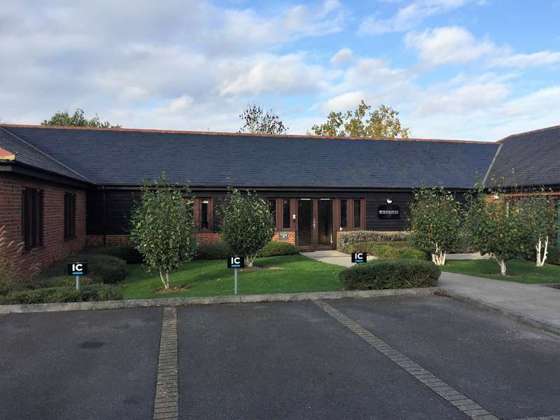 Office Commercial for sale in UNIT 15 DIDDENHAM COURT,READING,RG7 1JQ, Reading