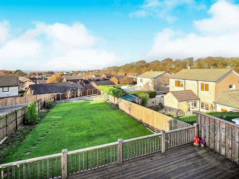3 Bedrooms Semi Detached House for sale in Ashfield Gardens, Workington, CA14 4EZ