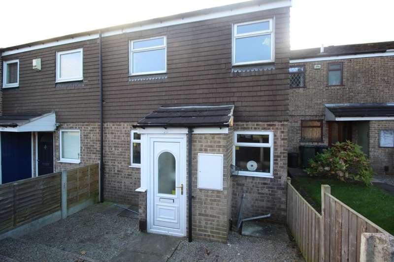 3 Bedrooms Terraced House for rent in Willow Garth Avenue, Leeds, LS14