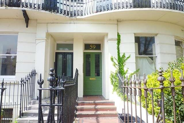 Flat for rent in Montpelier Road, Brighton