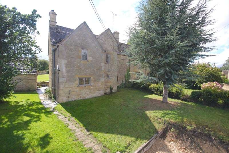 4 Bedrooms Cottage House for rent in Windrush, Burford