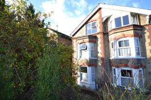 4 Bedrooms Semi Detached House for sale in Upper Grosvenor Road, Tunbridge Wells, Kent