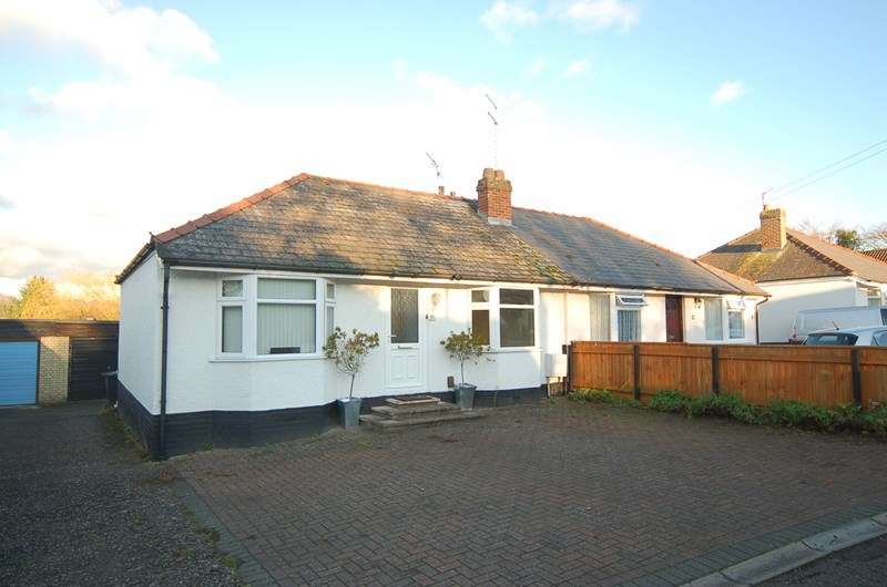 4 Bedrooms Detached Bungalow for rent in Centre Drive, Newmarket