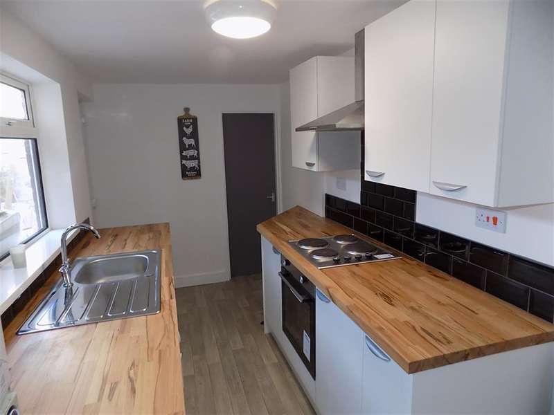 2 Bedrooms Terraced House for rent in Pelham Street, Middlesbrough, TS1 4DJ