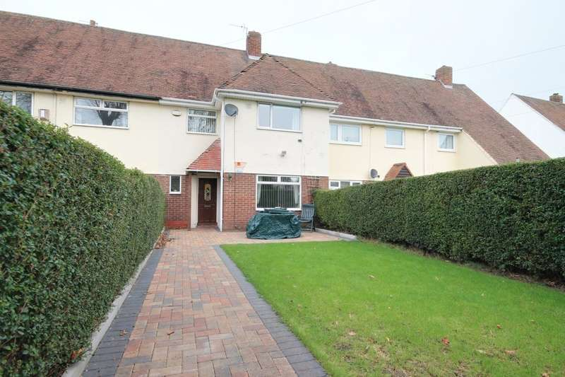 2 Bedrooms Property for sale in Bedford Avenue, Birtley, Chester Le Street, DH3