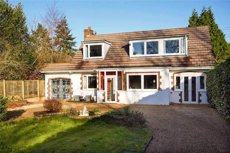 5 Bedrooms Detached House for sale in Margery Lane, Lower Kingswood, Tadworth, Surrey, KT20