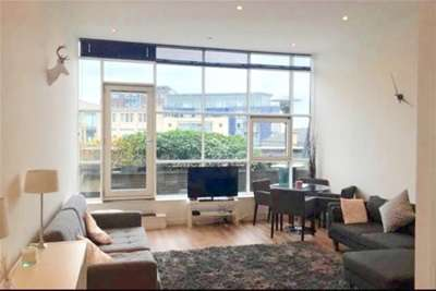 1 Bedroom Flat for rent in The Herald Building, Albion Street, Glasgow City Centre, G1