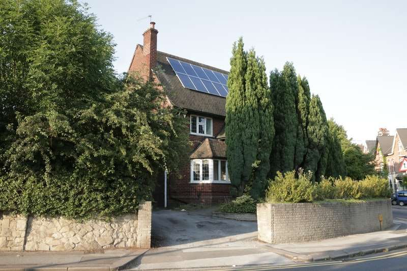 4 Bedrooms Detached House for sale in Victoria Road, Sutton Coldfield, West Midlands, B72