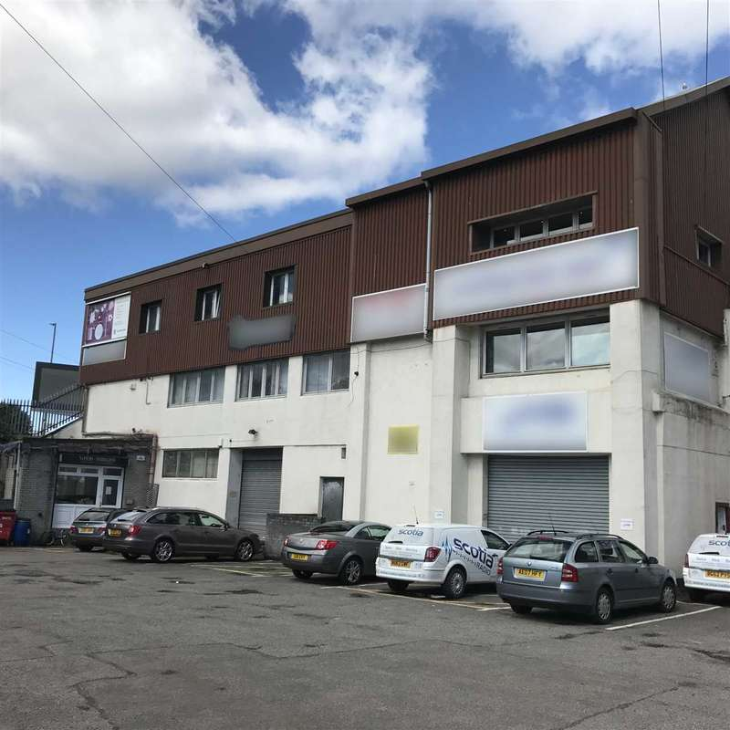 Warehouse Commercial for sale in Payne Street, Glasgow