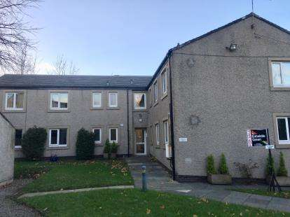 3 Bedrooms Flat for sale in Victoria Court, Ashton Road, Lancaster, LA1