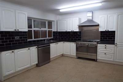 5 Bedrooms Detached House for rent in Penns Lane, Sutton Coldfield, B76