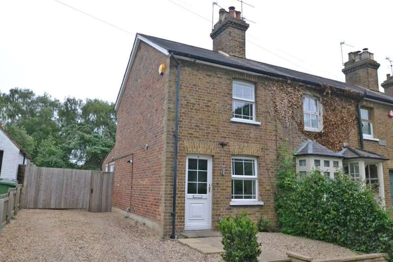 1 Bedroom Property for sale in Back Lane, Letchmore Heath, Watford, WD25 8EH