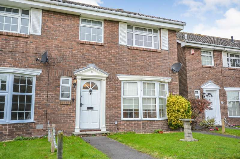 3 Bedrooms House for rent in Ascham Place, Eastbourne, BN20