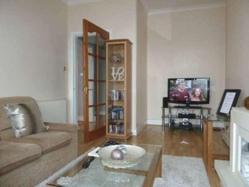 1 Bedroom Flat for rent in Albert Road, Renfrew, Renfrewshire , PA4