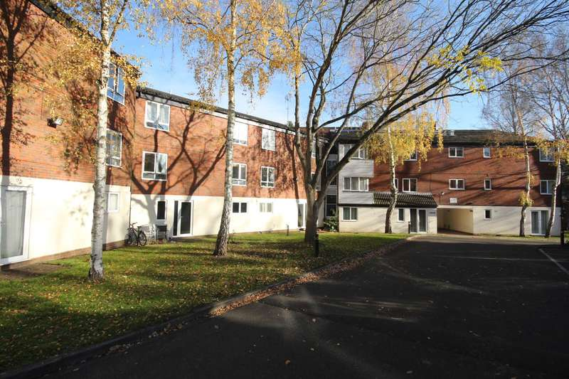 1 Bedroom Apartment Flat for sale in Mount Lane, Bracknell