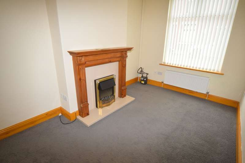 2 Bedrooms Terraced House for sale in Aberdare Street, Barrow-in-Furness, LA14 2TA