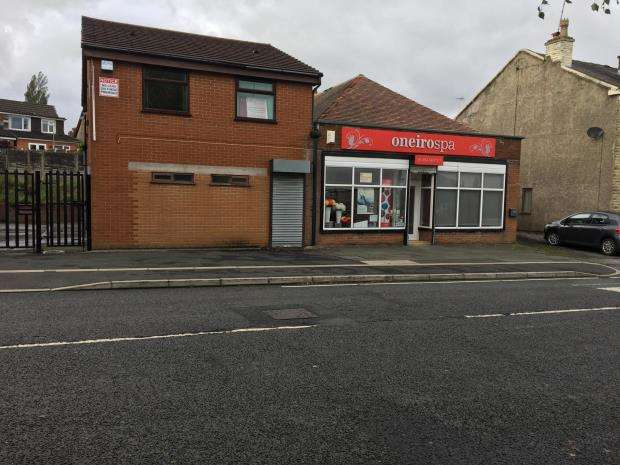 Commercial Property for rent in Church Street, Walshaw