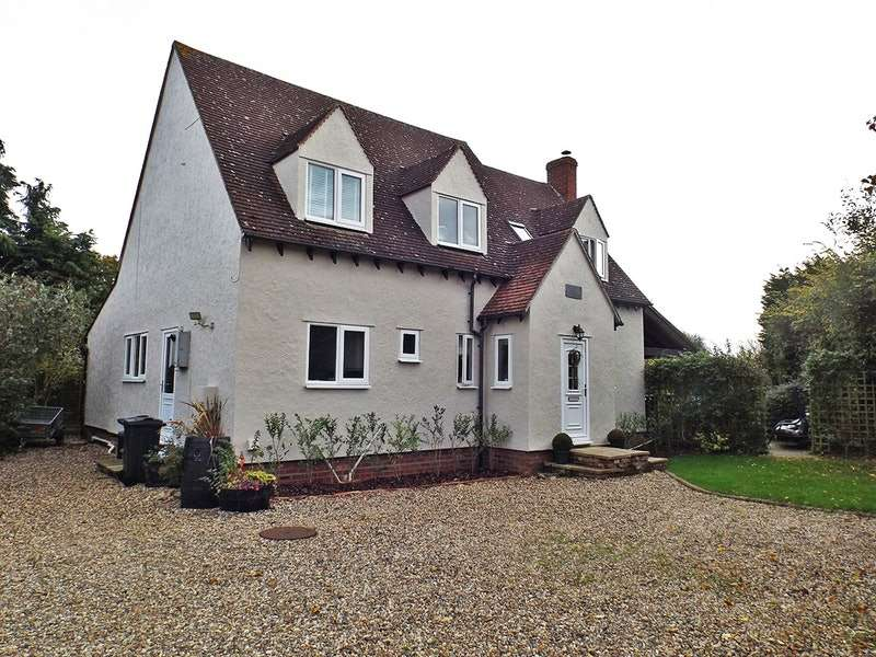 4 Bedrooms Detached House for sale in Drury Lane, Ridgewell, Halstead, Essex, CO9