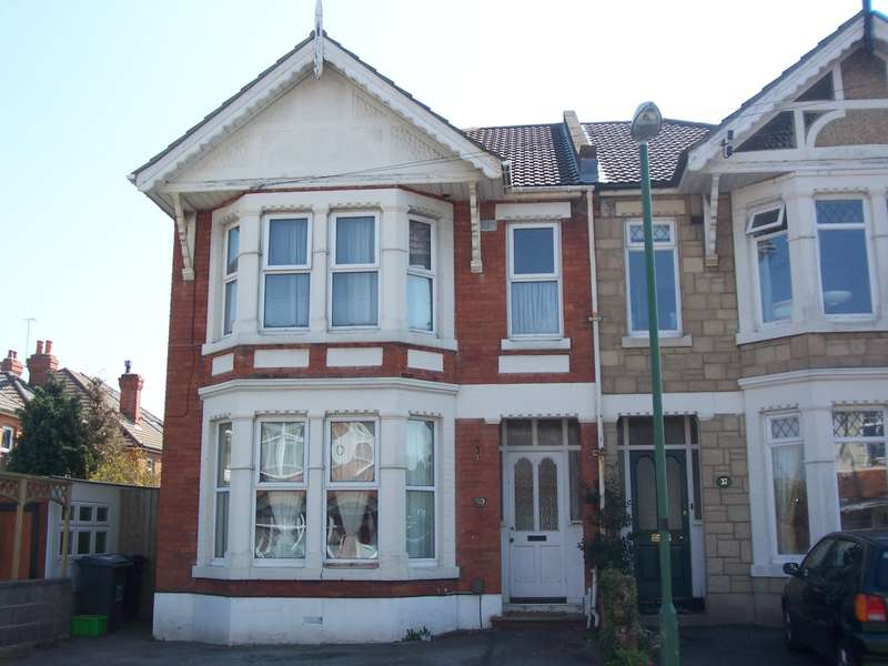 Studio Flat for rent in Sunnyhill Road, Southbourne, Bournemouth