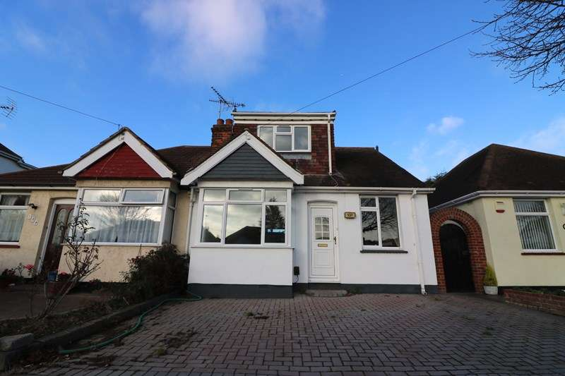 4 Bedrooms Chalet House for sale in Prittlewell, Southend on Sea