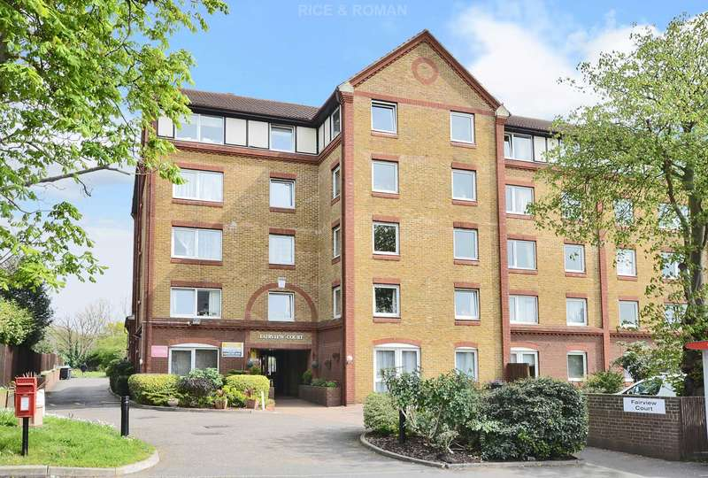 1 Bedroom Retirement Property for sale in Fairview Court, Kingston Upon Thames