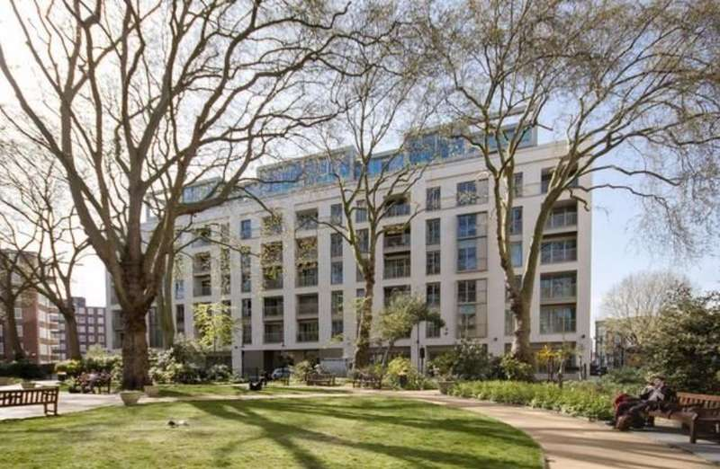 3 Bedrooms Flat for sale in 1 Ebury Square, Belgravia, London, SW1W 9AH