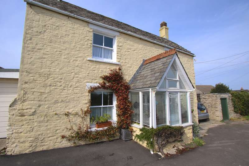 2 Bedrooms Detached House for sale in LANGTON MATRAVERS