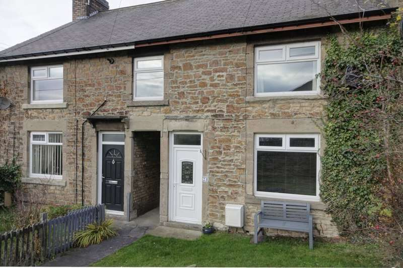 3 Bedrooms Property for sale in St. Marys Crescent, Blackhill, Consett, DH8