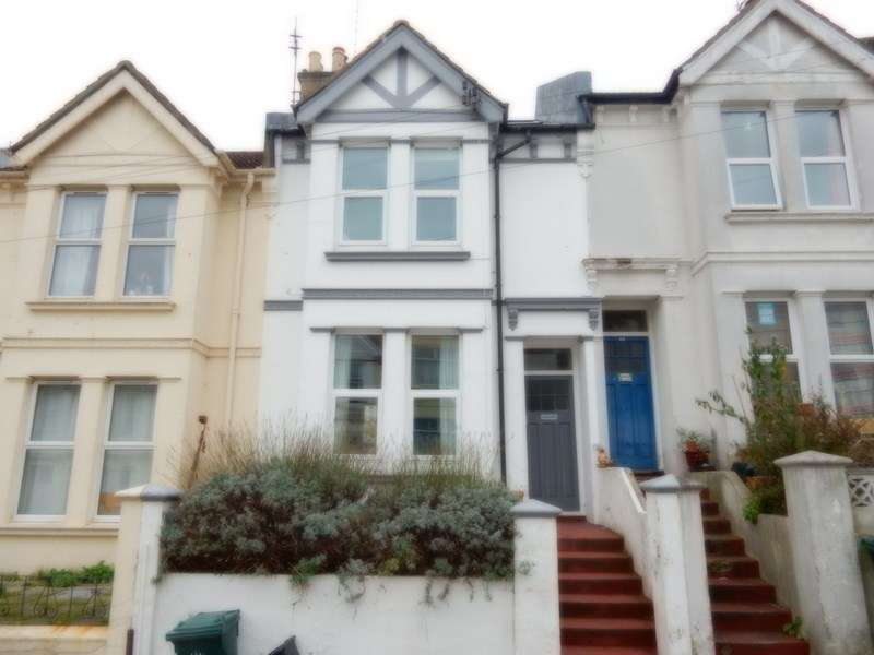 4 Bedrooms Terraced House for rent in Whippingham Road, Brighton