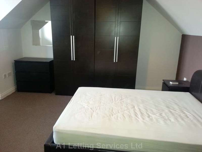 2 Bedrooms Flat for rent in Coventry Road, Yardley