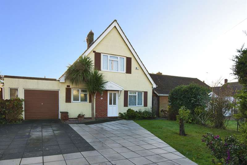 3 Bedrooms Detached House for sale in Eddington Lane, Herne Bay
