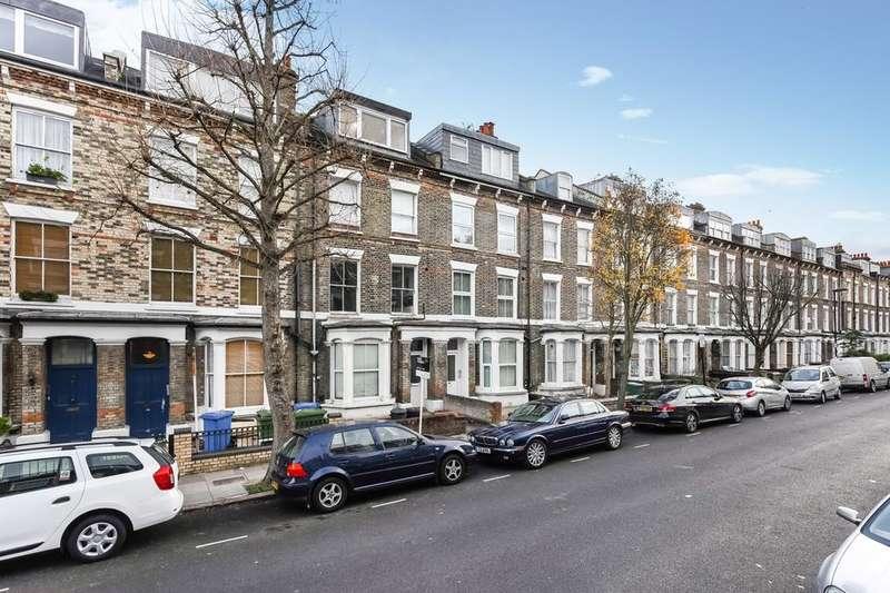 Studio Flat for sale in Moray Road, London N4