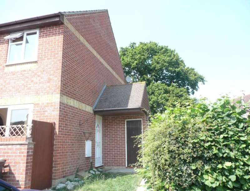 1 Bedroom Property for rent in Sandpiper Close, Waterlooville, PO8
