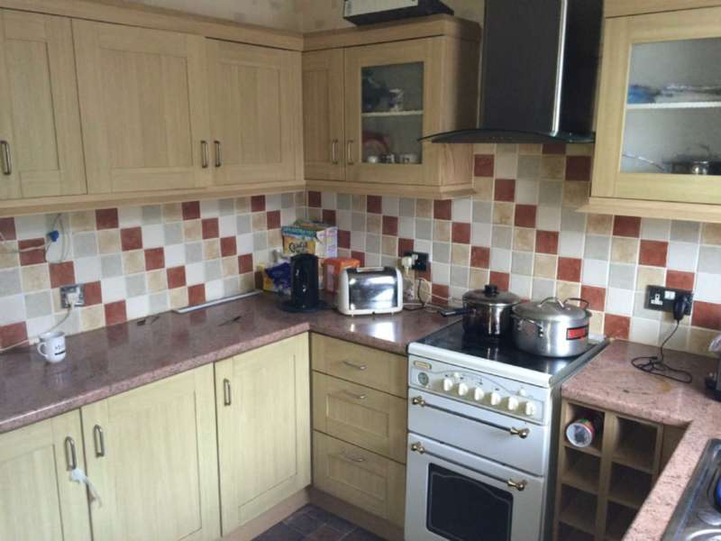 2 Bedrooms House for sale in Wilton Street Astley Bridge Bolton, Bolton